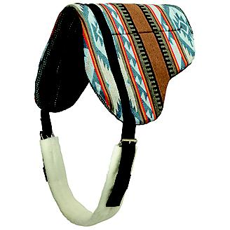 Weaver Leather Tacky Bare back Pad