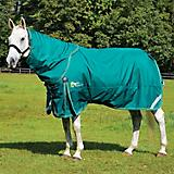 Shires StormCheeta 200G Blanket and Neck 72 Green