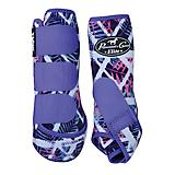 Pro Choice VenTECH Elite Front Boots Lrg Tropical
