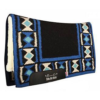 Prof Choice El Dorado Wool Saddle Pad