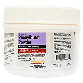 Phenylbutazone Powder 1.1 lb