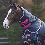 Shires Highlander 100g Neck Cover