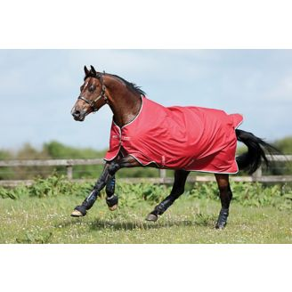 Horseware Ireland Amigo Hero ACY Turnout Lite 0g Waterproof Breathable Equine