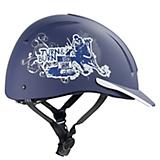 IRH EquiPro Western Helmet M/L Barrel Racer