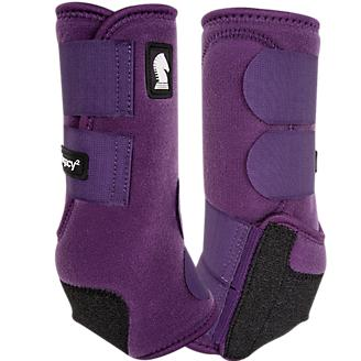 Classic Equine Legacy2 Hind Boots