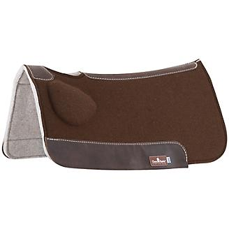 Classic BioFit Correction 7/8in Brown Pad