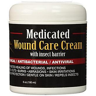 E3 Medicated Wound Cream