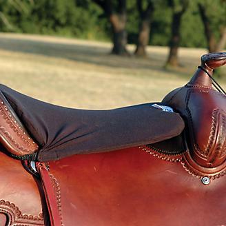 Cashel Western 3/4in Long Tush Cushion