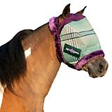 Kensington Mini Fleece Fly Mask