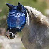 Kensington Pony Fly Mask Fleece Trim and Ears