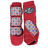 Pro Choice VenTECH Exclusive Aztec 4-Pack Boots