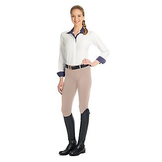 Ovation Ladies AeroWick FS Tight 2X Dutch Blue