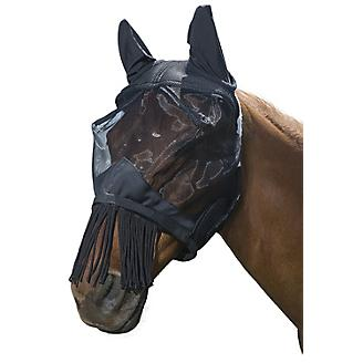 Tough 1 Deluxe Comfort String Nose Fly Mask