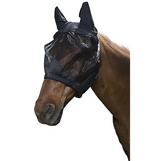Tough1 Deluxe Comfort Mesh Fly Mask