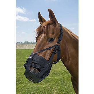 Tough 1 Muzzle Replacement Crown/Chin Pad Set