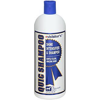 Quic Shampoo
