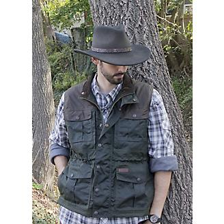 Outback Trading Brant Vest