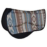 Circle Y Contour Swayback Tacky Aztec Trail Pad