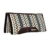 Circle Y NITRO-GEL Performance Aztec Saddle Pad
