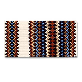 Mayatex Gemini Saddle Blanket