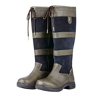 Chocolate All Sizes Dublin Kalmar Sd Womens Boots Paddock