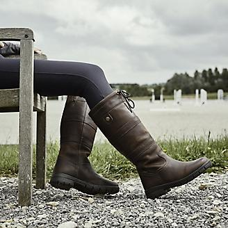 Dublin Ladies River Grain Boots
