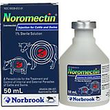 Noromectin Injection for Cattle and Swine