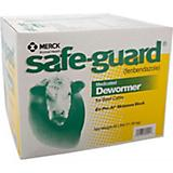 Safe-Guard En-Pro-Al Molasses Block