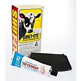 Shut-Eye Pinkeye Patch Cow