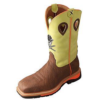 1bb696329c0 Twisted X Boots - Buckaroo, Cowboy & More - Statelinetack.com