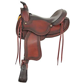 American Saddlery Austin Arabian Saddle