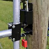 Powerfields 2-Way Gate Latch