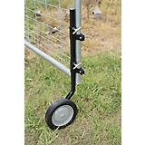 Powerfields Tall Gate Wheel