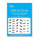 Horse Nail Art Decals