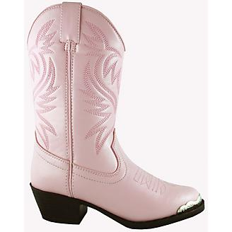 5e92f71801c Smoky Mountain Kids Mesquite Light Pink Boots