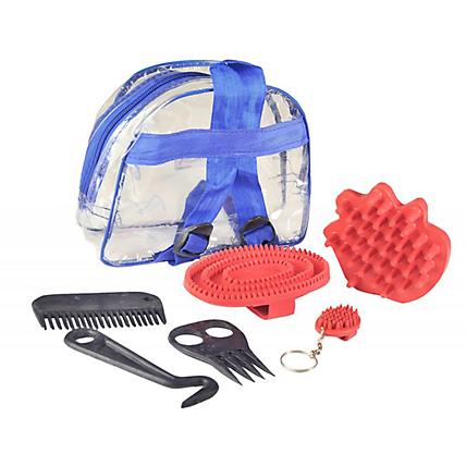 TuffRider Grooming Kit