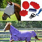TuffRider Power Mesh Fly Sheet Package 75 Large