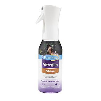 Vetrolin Shine 20 oz EquiVeil 360 Sprayer