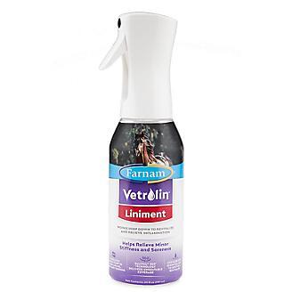 Vetrolin Liniment EquiVeil 360 Sprayer 20 oz