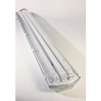 IBA LED 54W Commerical Grade Sealed Tube Fixture