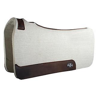 Professionals Choice Comfort Fit Tan Wool Pad