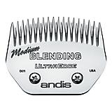 Andis UltraEdge Medium Blending Clipper Blade
