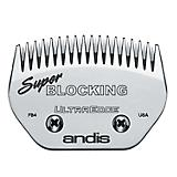Andis UltraEdge Super Blocking Clipper Blade