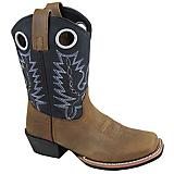 Smoky Mountain Youth Mesa Tan Boots