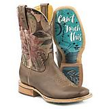 Tin Haul Ladies Prickly Pair Boots