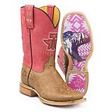Tin Haul Ladies Free Spirit Boots