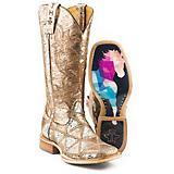 Tin Haul Ladies Mish and Mash Boots