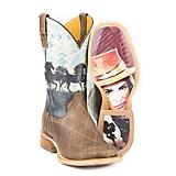 Tin Haul Ladies Stampede Boots