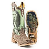 Tin Haul Mens Deuce Boots