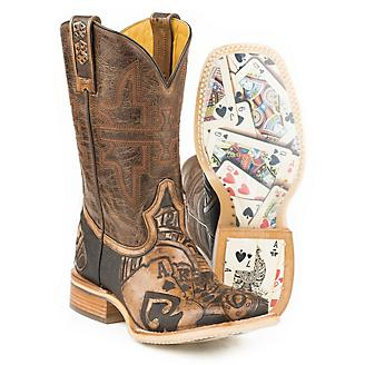 3e12c8f0974 Tin Haul Boots for Sale - Statelinetack.com